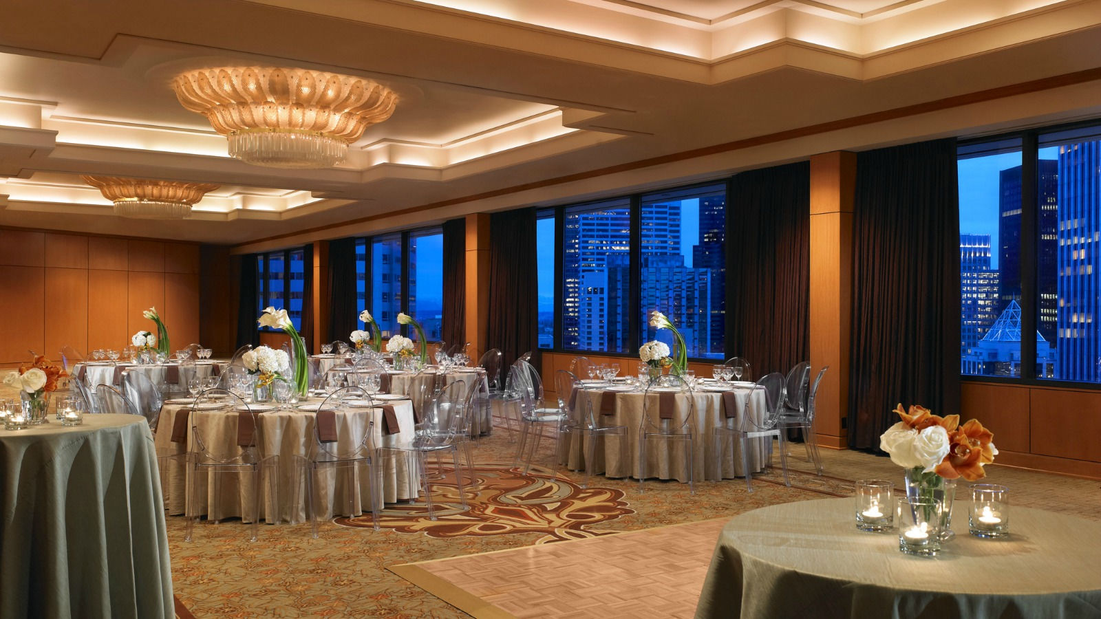 Sheraton Seattle Hotel | Weddings