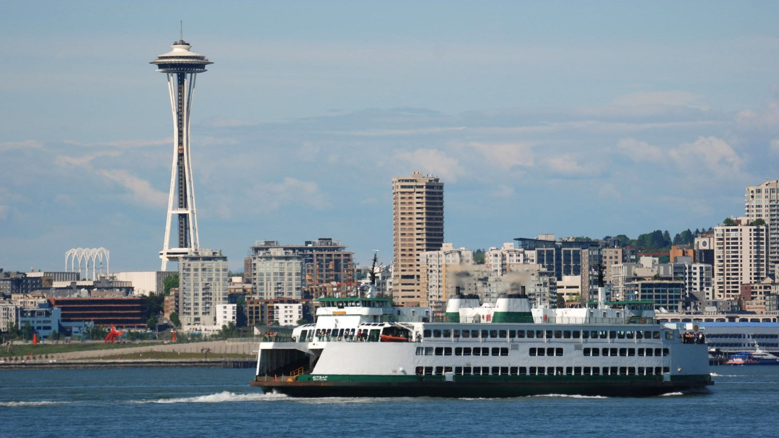 Hotels Near Seattle Washington